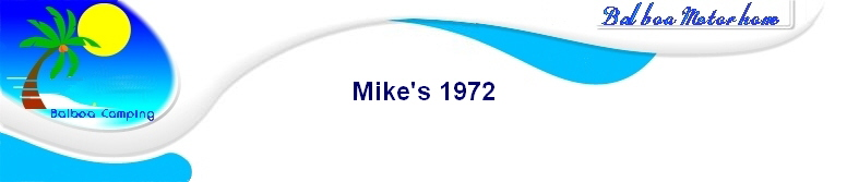 Mike's 1972